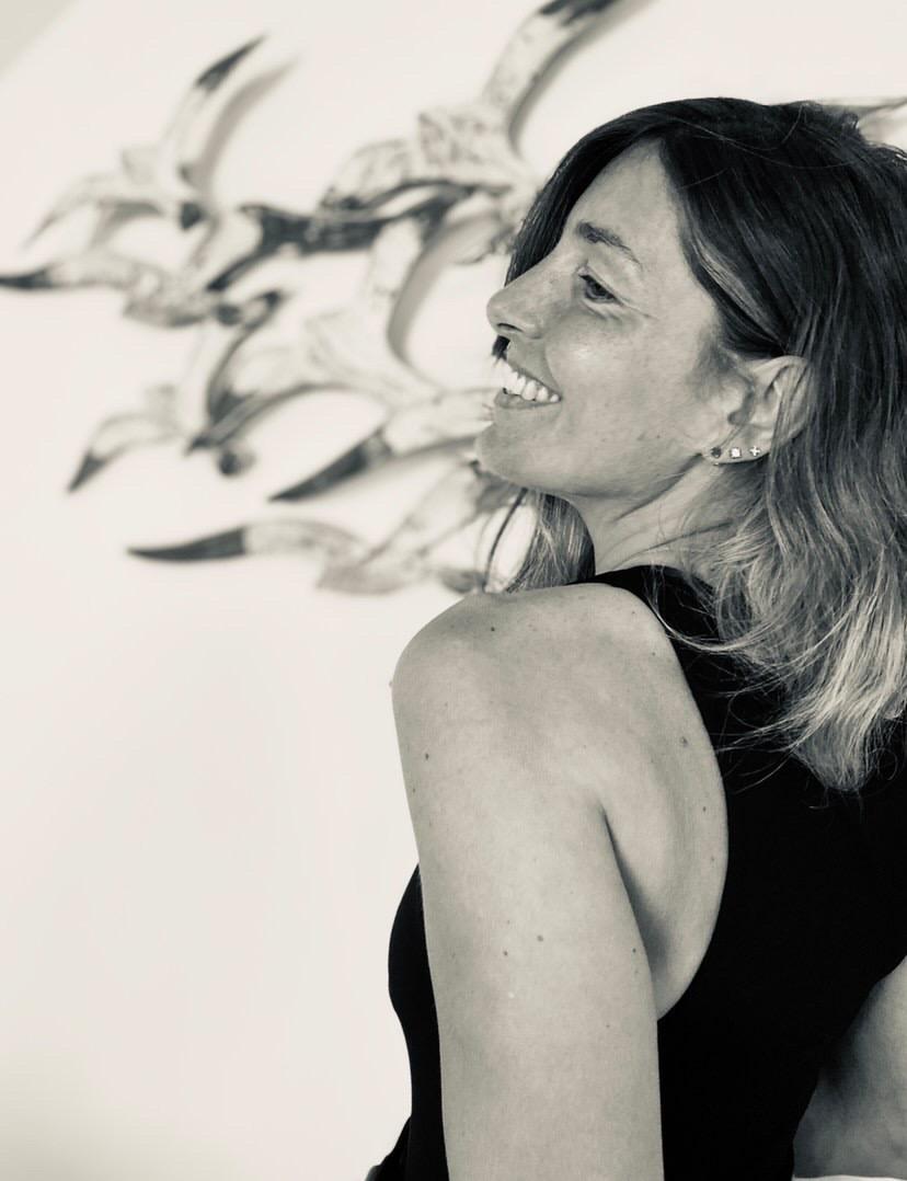 Elena_Longhi_Designer_Ninael_Roma
